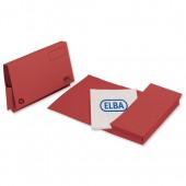 Elba Probate Wallets FC Red 100090053