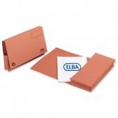 Elba Probate Wallets FC Orange 100090051
