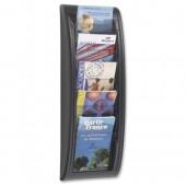 FastPaper Q.Vision Wall Pkt A5BLK4063.01