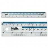 Helix 30cm Shatter Resistant L16025
