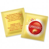 Canderel Yellow Artificial Sweetener Low Calorie Granules Sachets Ref A03665 [Pack 1000]