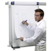 Noborail Flipchart Holder