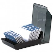 Rolodex Card Tray Cap100 67x102 S0793430