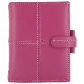 &Filofax Classic Mini Pink 424097