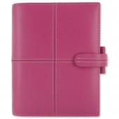 &Filofax Classic  Pocket Pink 424047