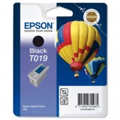 Epson Ink Jet Cart Blk T019401/T01940110