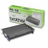 Brother Fax Cassette PC70 for T74/T76