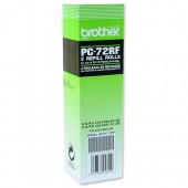 Brother Fax refill PC72RF Pk2 for T74/76