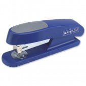 Rapesco R7Stingray 1/2 Stap Blu RR7260L3