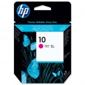 &HP No 10 Printhead Magenta C4802A