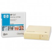 &HP DLT Cleaning Cartridge C5142A
