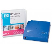 HP Ultrium Data Cartridge 200GB C7971A