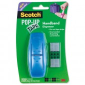 Scotch Satin Tape Disp 91-ST