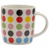 Mug Set Coloured Pk6 SW1398