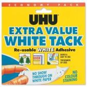 Uhu White Tac Economy 53646/043511