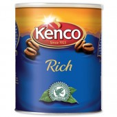 Kenco Really Rich 750g Tin A01872