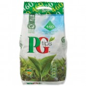 PG Tips Tea Bags Qty460 A00788
