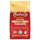 Kenco West'ster Med Roast 1Kg A03061