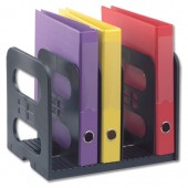Popinjay Maxi File Black MX-BX 39001