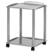 &Acco Nobo Basic OHP Trolley 1900786