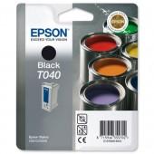 Epson InkCart Black T040140/T04014010