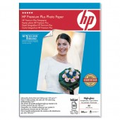 HPPremPlusP/PaperGlossA4 50 SheetsQ1786A