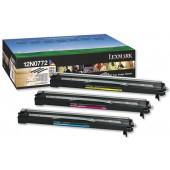 &Lexmark C910 28K ColorP/dvlp 12N0772