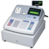 &Sharp XEA301/303 Cash Register