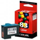 LexmarkZ55/Z65/N ColourCartStd 18LX042E