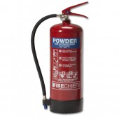 &IVG Firechief6kg ABC DryPowdr IVGS6.0KG