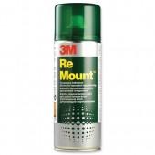 3M Remount Adhesive 400ml