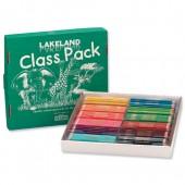 &L/land ColourThin ClassPk 0700078 30x12
