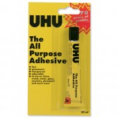 UHU All Purpose 20ml blister 44091