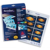 Avery Bus Cards Gloss Inkjet C32028-25