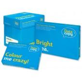 Datacopy Colour A4 160g Wht 84685 Pk250