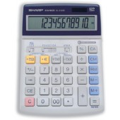Sharp Desktop Calculator EL2125C