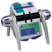Durable Visifix Flip Silver 2417/23