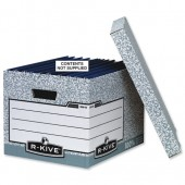 R-Kive System Std Storage box 00810-FF