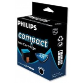 &Philips Ink Cartridge Black PFA421