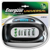 Energizer Univrsl Battery Charger 629874