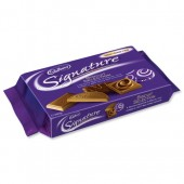 Cadburys Sign Bisct Collecton300g A06018