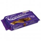 Cadburys Sign Bisct Collecton300g A06018