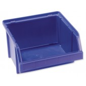 Raaco 3-120 StorageBinBlue Pk12 128704