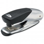 Rexel Matador Stapler Chrome 2100003