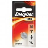 &Energizer Lithium CR1620 PIP1