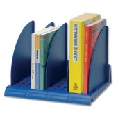 Avery D/Top Range Bookrack Blu Dr300Blue