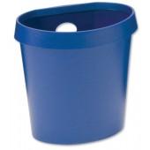 Avery Desktop Range Bin Blue DR500blue