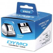 Dymo Disc Label 54X70 99015/S0722440