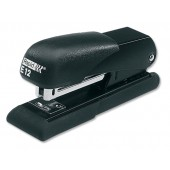 Rapid E12 1/2Strip Stapler Blk  20530410