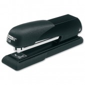 Rapid E14 Full Stripstapler Blk 20597910
